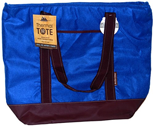 Arctic Zone Thermal Tote Maroon