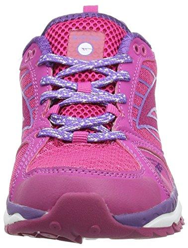 S de Chaussures Concord Rose 076 Fuscia Fitness Tec Femme Hi Haraka gFqIxEwn4
