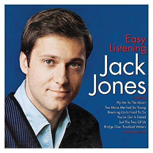 Easy Listening - Jack Jones