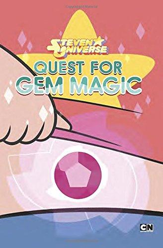 Quest for Gem Magic (Steven Universe)