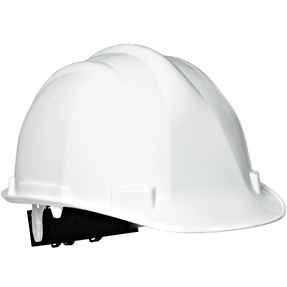Dickies SA8402 WH Casque de s/écurit/é Taille Unique Blanc