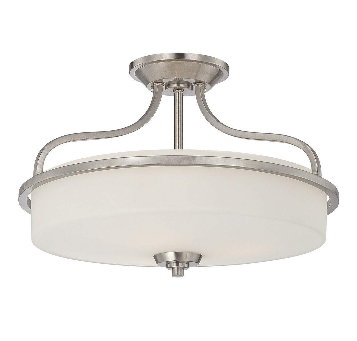 Savoy House 6-6224-3-13 Three Light Semi-Flush