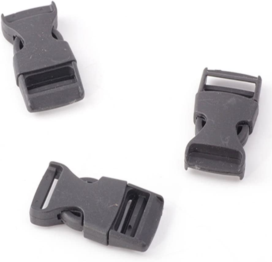 """25mm // 1/""""   SIDE // QUICK RELEASE BUCKLES RUCK SACK STRAPS CAMPING CRAFTS"""
