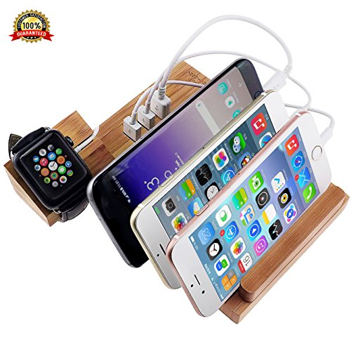 Cell Phone Charging Devices - 1