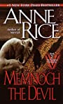 Memnoch the Devil (The Vampire Chronicles, Book 5)