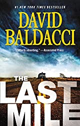 The Last Mile (Amos Decker series)