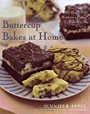 Buttercup Bakes at Home, Jennifer Appel, 074327122X