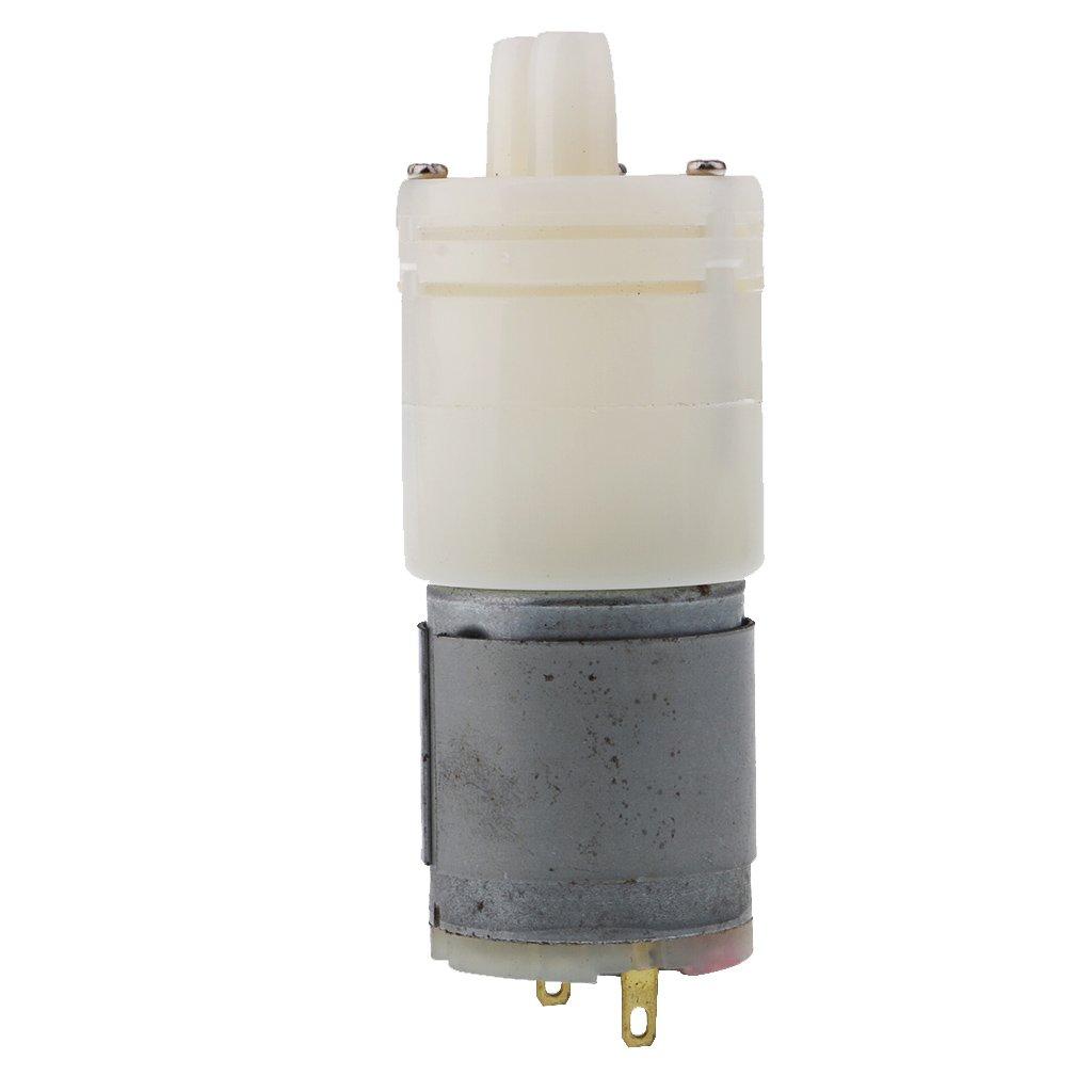 KESOTO dc4-6v mini 365 moteur pompe à eau pompe à air oxygène pompe aquarium poisson réservoir diy