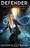 Defender (Night War Saga) (Volume 2)