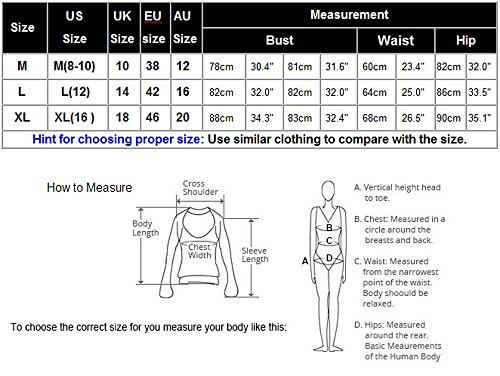 Avidlove Lencería Erotica Pijamas Camisones Encaje con Cordón para Mujer Style2-Purple (FBA)