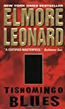 Tishomingo Blues, Elmore Leonard, 0060083948