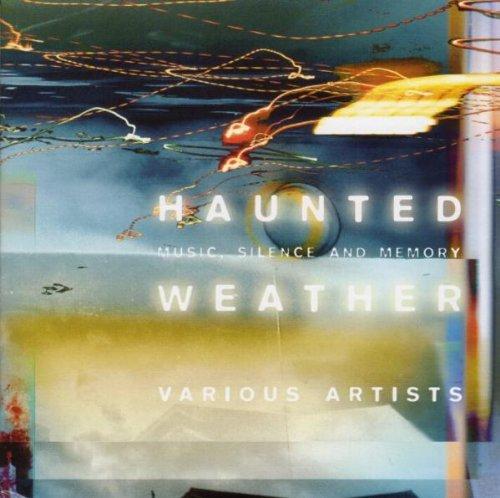 UPC 801670023128, Haunted Weather