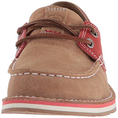 Camel Castaway Coral Cruiser Sneaker Ariat Women's Ia0qT