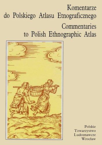 Komentarze do Polskiego Atlasu Etnograficznego, Tom 4: Transport i komunikacja ladowa / Commentaries to Polish Ethnographic Atlas, Vol. 4: Transport and Land (Single Cart Harness)