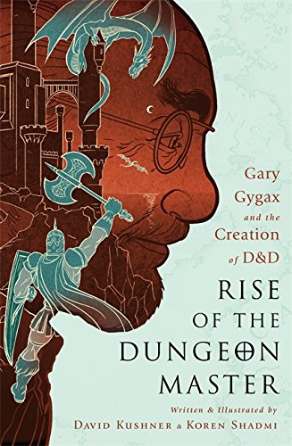 Image result for rise of the dungeon master