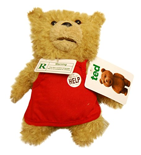 Ted Bear in Apron 8