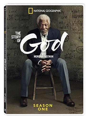 Story Of God W  M Freeman Ssn1