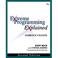 Extreme Programming Explained: Embrace Change (XP Series) (English Edition)
