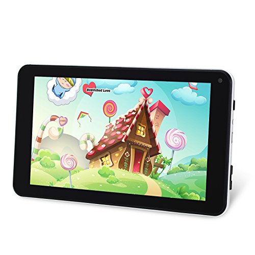 AOSON Tablet Android Lollipop Storage