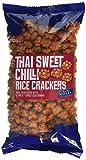 SUN VALLEY Thai Sweet Chilli Rice Crackers, 500 g