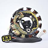 Stator for Polaris Supersport Edge Classic Sport Touring Trail RMK / Touring Indy Sport XCF 340 440 500 550 cc 1999-2003 OEM Repl.# 3085934