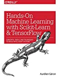 img - for Hands-On Machine Learning with Scikit-Learn and TensorFlow: Concepts, Tools, and Techniques to Build Intelligent Systems book / textbook / text book