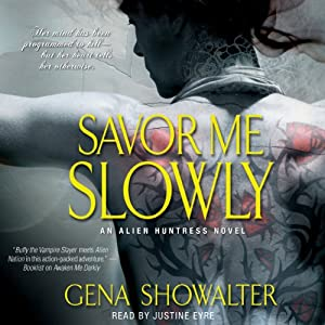 Savor Me Slowly Audiobook