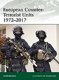 img - for European Counter-Terrorist Units 1972 2017 (Elite) book / textbook / text book