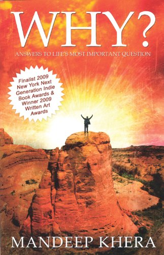 Download Why?: Answers to Life's Questions PDF
