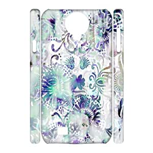 Diy fairy tail 3D Phone Case, DIY Hard Back Cover Case for SamSung Galaxy S4 I9500 fairy tail