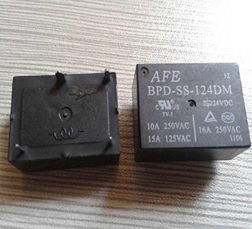 Price comparison product image BPD-SS-124DM 24VDC Relay AFE DIP4 New and original 3pcs/lot