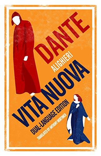 Vita Nuova by Alma Classics