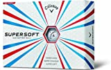Callaway Supersoft Golf Balls (One Dozen) Prior Generation Model