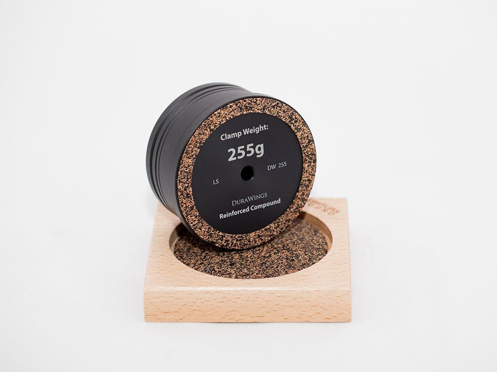 255 g Tocadiscos placa de peso Peso Puck Peso Stabilizer ...