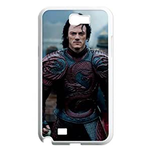 Generic Case Dracula Untold For Samsung Galaxy Note 2 N7100 M1YY5302469