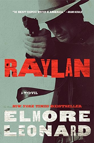 Image of Raylan: A Novel