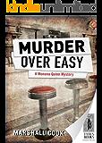 Murder Over Easy (Monona Quinn Mysteries)