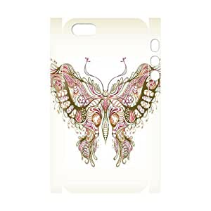 Fashion Case C-Y-F-CASE DIY Design Colorful Flower Butterfly Pattern cell phone case cover for iPhone 6 4.7,6 4.7 wPsaFawZKEu
