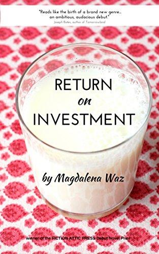 Download PDF Return on Investment - A Novel