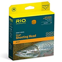 RIO Skagit Max 23FT Long Shooting Head Fly Fishing Line for Casting Large Flies
