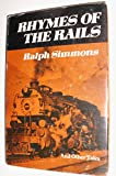 Rhymes of the Rails and Other Tales, Ralph Simmons, 0533032113