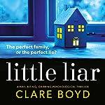 Little Liar | Clare Boyd
