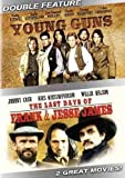 Double Feature: Young Guns/The Last Days of Frank and Jesse James