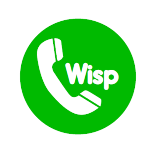 Wisp Messenger: Free Calls and Chat (Best Wifi Phone Call App)