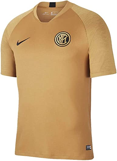 NIKE Inter M Nk BRT Strk Top SS Camiseta, Hombre: Amazon.es ...