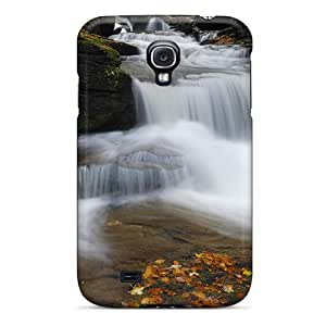 New Design On QHY1873bqgg Case Cover For Galaxy S4