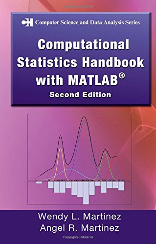 Computational Statistics Handbook with MATLAB, Second Edition (Chapman & Hall/CRC Computer Science & Data Analysis) -  Wendy L. Martinez, 2nd Edition, Hardcover