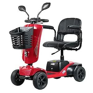 Scooter Eléctrico Para Personas Mayores Discapacitados ...