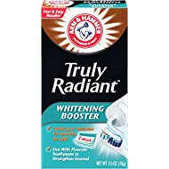 Arm & Hammer Whitening Booster, 2.5 oz (Pack of 2) (Packaging May