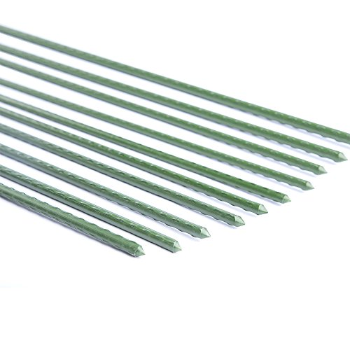 EcoStake, Garden Stake, Palnt Stake, Plastic Coated Steel...